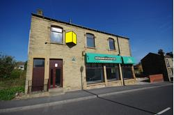 74 High Street, Morley, Leeds LS27 0DA - Retail unit with development potential