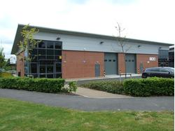 Genesis One, Morlands Enterprise Park, Glastonbury, Bath and North East Somerset