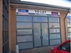 Unit 5, Bartec 4, Lynx West Trading Estate, Yeovil, Somerset