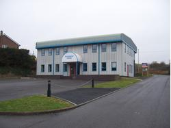 Poundbury House, Poundbury West Industrial Estate, Dorchester, Dorset