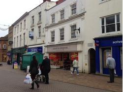 High Street, BANBURY, Oxfordshire