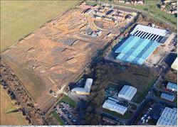 Development Site, Bowburn North Industrial Estate, Durham City, Durham, County Durham, DH6 5PF