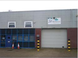 Unit 20 Lambourne Crescent, Cardiff Business Park, Cardiff, CF14 5GF