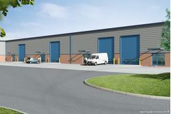 Skegness Trade Park - Brand New Trade Counter/Industrial Units