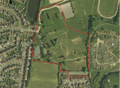 FOR SALE - Residential Development Site