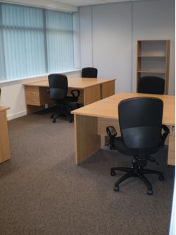 Office Space available to Rent in Exeter-EX2