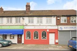 A1 retail unit For Sale