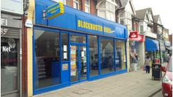 2,176 sq ft shop for sale / to let - Watford