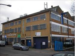 Essex Cordage Works And Sutherland House, Sutherland Road, London, E17