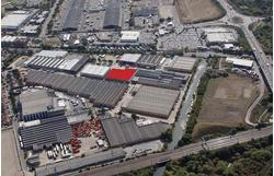 Unit 8 Boeing Way, International Trading Estate, Southall, UB2 5LJ