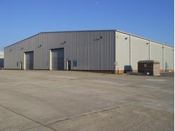 Unit D Alexandra Road, Chilton Industrial Estate, Sudbury, CO10 2XH
