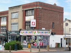 164 Stafford Road, Wallington, Surrey SM6