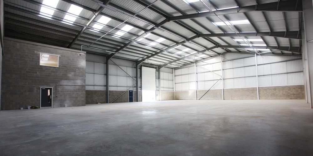 business unit 13 Unit 13, clonshaugh business & technology park, coolock, dublin 17 -  industrial unit to let at rent negotiable from acresie click here for more.