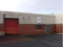 Unit 2 Horizon Park, Mona Close, Swansea, SA6 8RG