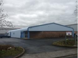 Unit 1A, Castell Close, Phoenix Way, Swansea, SA7 9EH