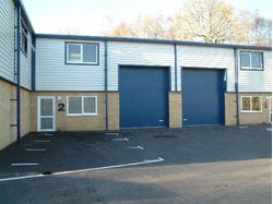 Unit 2, Glenmore Centre, Sandleheath Industrial Estate, Fordingbridge, SP6 1TE