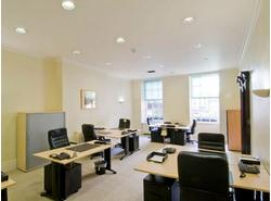 Office Space Mayfair London W1 - Serviced Offices available to Rent