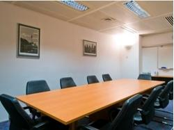 Serviced Offices Euston NW1 - King's Cross - Office Space London