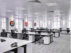 Serviced Office Liverpool Street - Bank EC3 - Office Space for Rent City of London