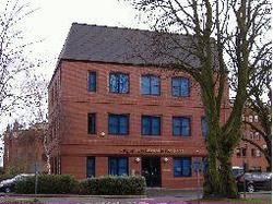 Marchesi House, Edgbaston