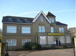 Barfield House, Morley - 7,865 sq. ft -  SOLD