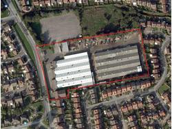 Monkhill Works, Monkhill Lane, Pontefract, WF8 1RL