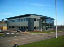 Junction 24 Business Park, Glasgow