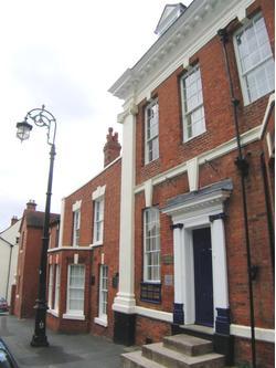 Church Hill, Birmingham, B46 3AA