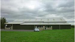 Unit 1 Saltergate Business Park, Burley Bank Road, Harrogate, HG3 2BX