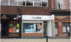 LARGE GROUND FLOOR SHOP IN WIGAN TOWN CENTRE
