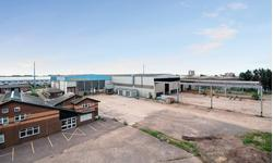 4.23 ACRE INDUSTRIAL SITE