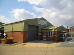 Unit B Blackbrook Business Park