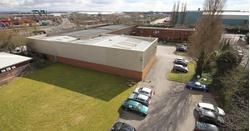 Westinghouse Industrial Estate, Westinghouse Road, Trafford Park, MANCHESTER, M17 1DF
