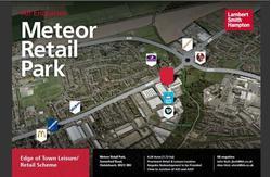 Meteor Retail Park, Somerford Road, Christchurch, BH23 3RU