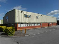 Unit 40 Livingstone Way, Bindon Road, Taunton, Somerset, TA2 6BD