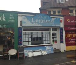 Retail Premises To Let in Boscombe