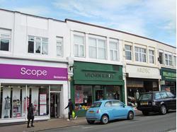 220 High Street, Beckenham, Kent