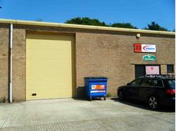 Upton  Industrial Estate, Poole