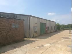 UNITS 8 & 9, RELIANCE WORKS, NEW POUND, NR BILLINGS HURST, WEST  SUSSEX, RH14 0AZ