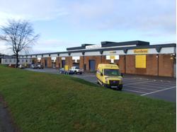 Unit 8 Celtic Trade Park, Bruce Road, Swansea, SA5 4HS