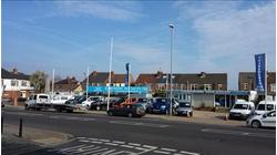 Car Sales Site, 382 London Road, Portsmouth, PO2 9JY