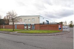 Units 22 Maybrook Industrial Estate, Maybrook Road, Brownhills, WS8 7DG