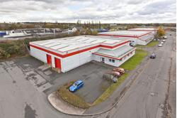 Unit 8 Maybrook Industrial Estate, Maybrook Road, Brownhills, West Midlands, WS8 7DG