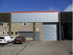 Unit 7 Airport Trading Estate, Wireless Road, Biggin Hill, Kent TN16 3BW