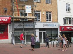 Prime Retail Unit To Let in Bournemouth Town Centre