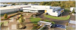 Wellingborough Data Centre, Park Farm Industrial Estate, Wellingborough, NN8 6UY