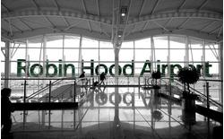 Robin Hood Airport Business Park, First Avenue, Doncaster, DN9 3RH