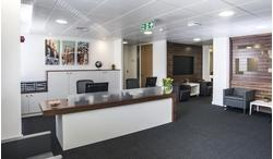 Serviced Offices Kings Cross WC1 available for rent - Office Space London