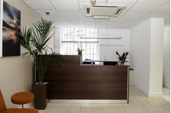Serviced Offices Fitzrovia W1 available for rent - Office Space London