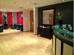 Serviced Offices Oxford Street W1 -  available for rent - Office Space West End London